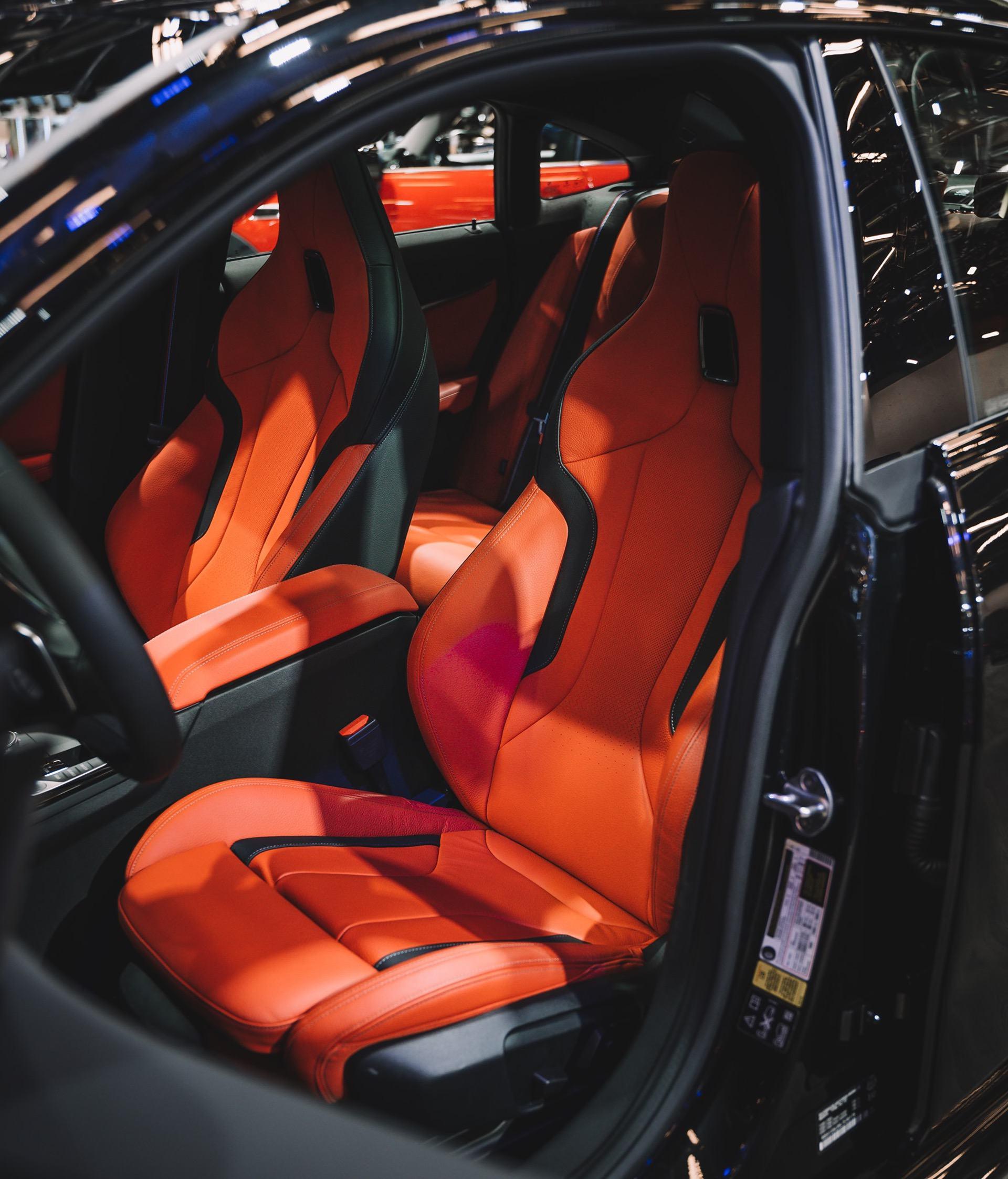 Bmw 2 Series Gran Coupe In Sapphire Black Looks Pretty Good Motor Sport Hq