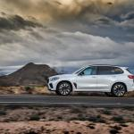 2020 Bmw X5 M Competition Presented In Mineral White