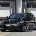 Dahler Unveils Tuning Kit For Bmw M340i With M3 Rivaling Numbers