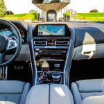 Test Drive 2020 Bmw M8 Competition Gran Coupe A Private Jet For The Road