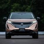 2021 Nissan Ariya Just Threw A Monkey Wrench Into The Ev Suv Segment