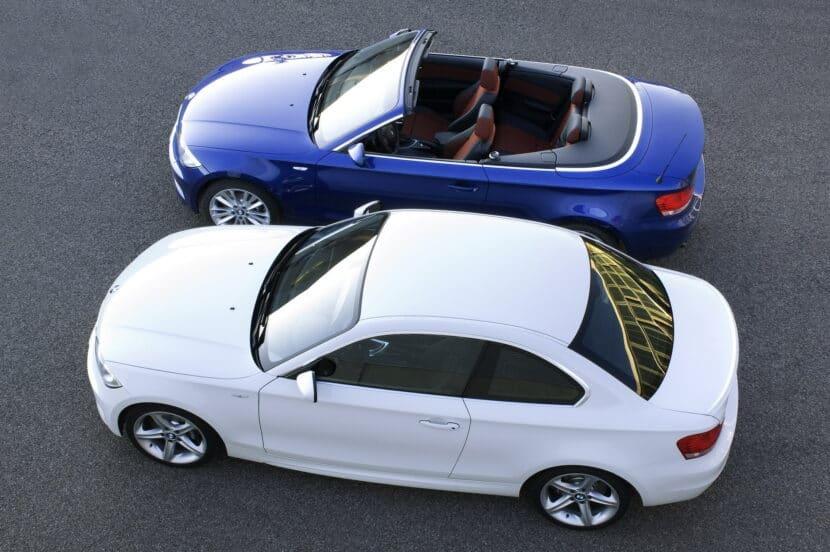 BMW 1 Series E82 E88 2 830x552