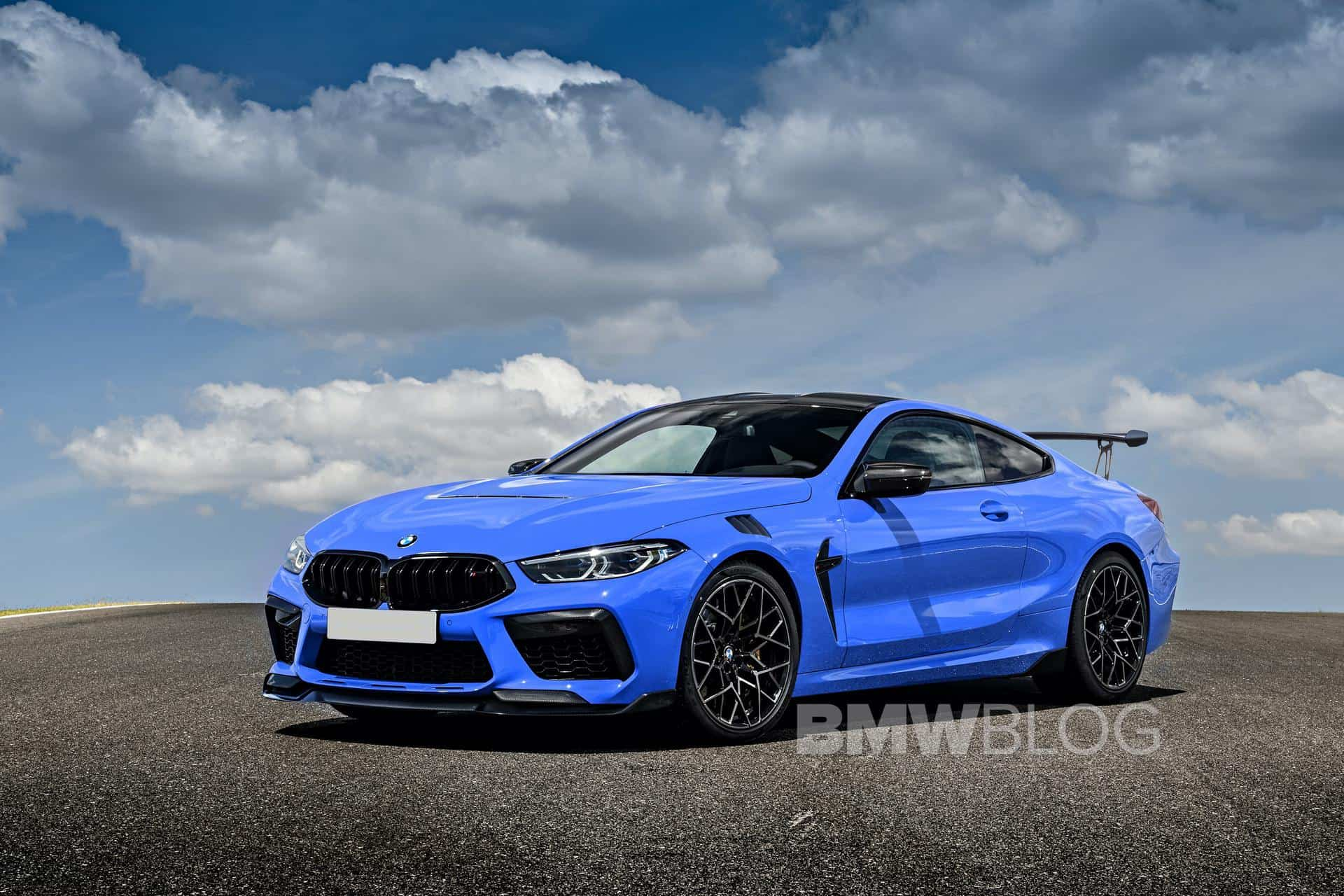 The new bmw m8 is based on the standard 8 series. Super Powerful Bmw M8 Csl Rumored To Arrive In 2022
