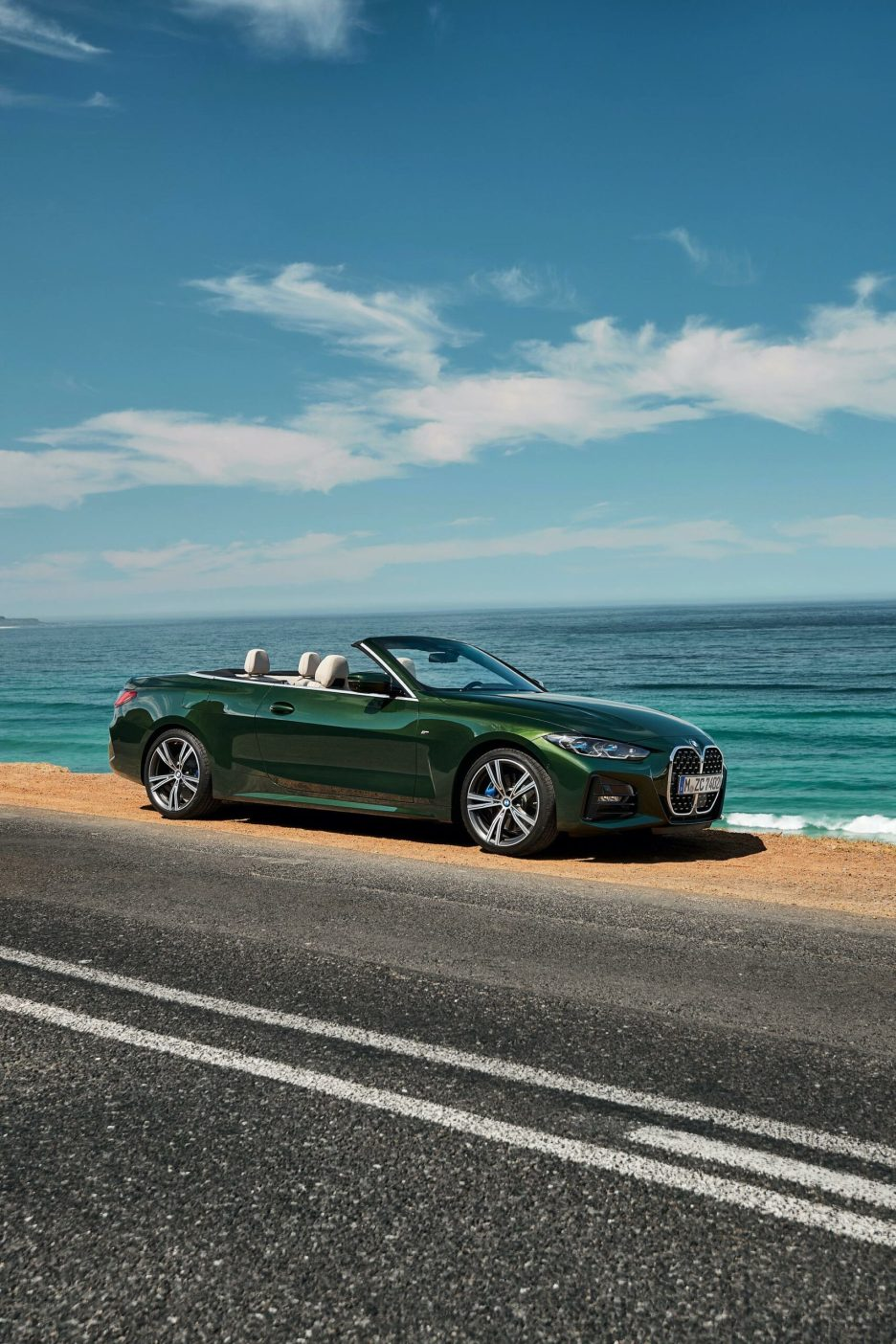 2021 bmw 4 series convertible 47 scaled