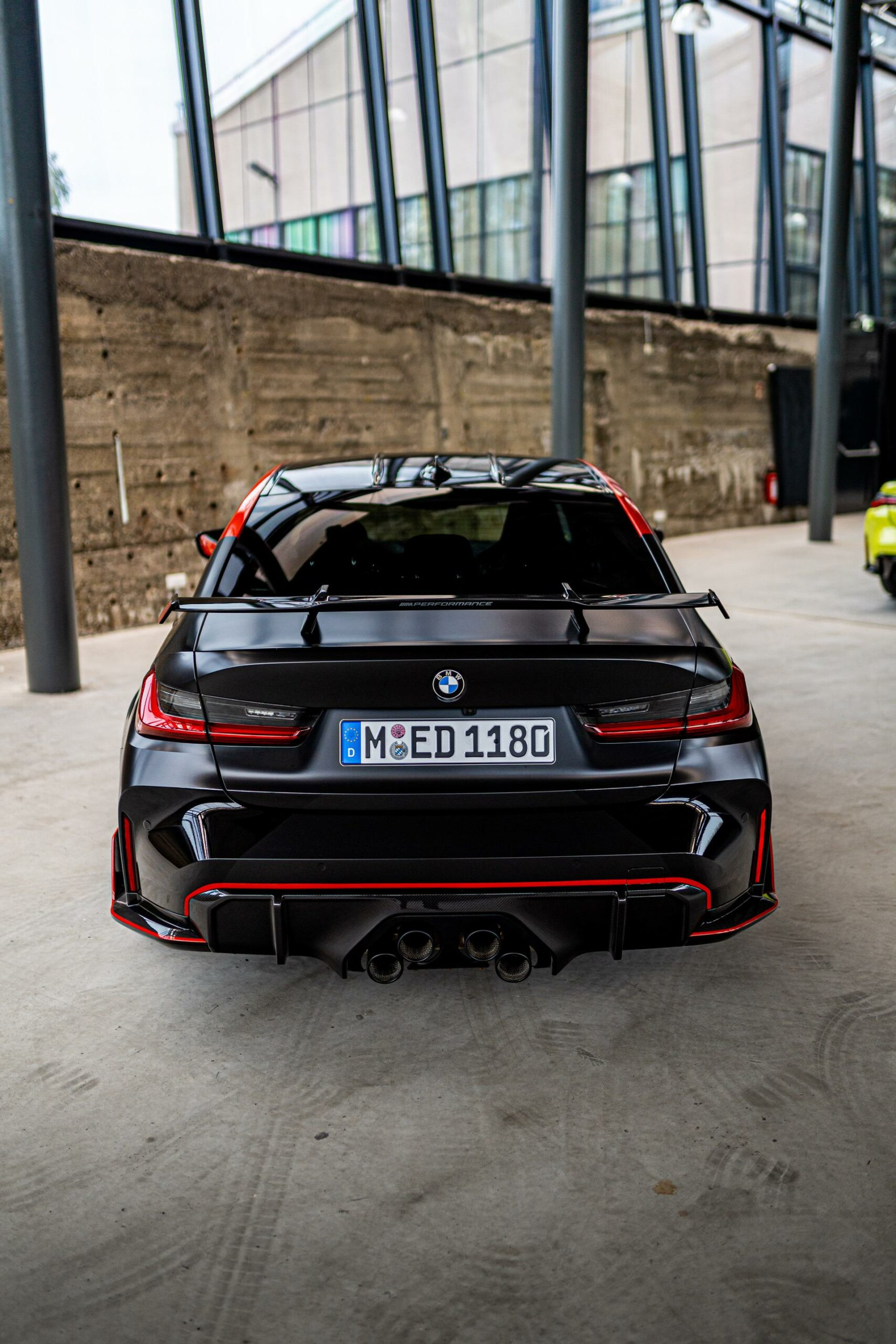 m performance parts for the 2021 bmw m3