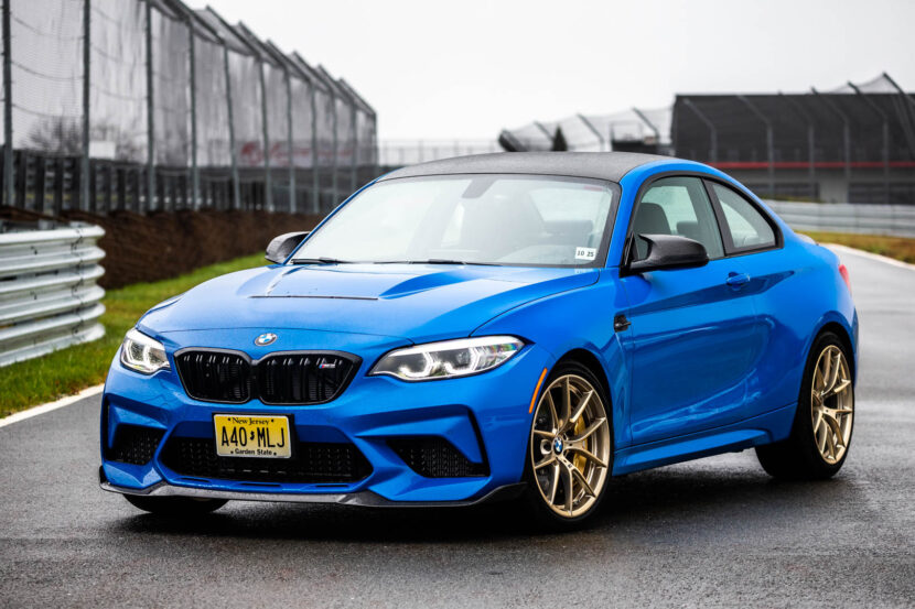 BMW M2 CS Test Fest 25 830x553