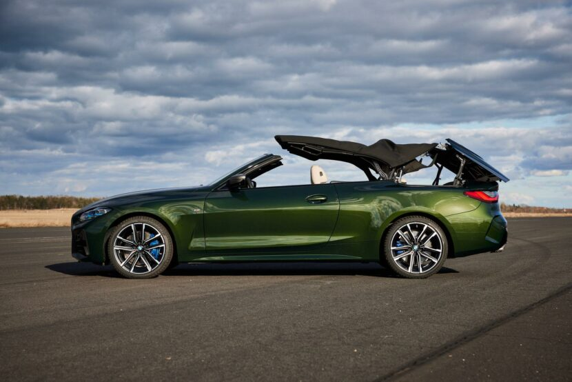 2021 bmw m440i convertible 75 830x554