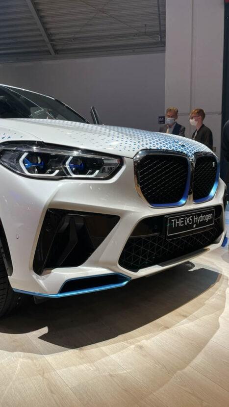 BMW X5 i Hydrogen NEXT 24 of 25 467x830