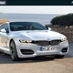 Be A Designer Bmw 6 Series Redesigned By You