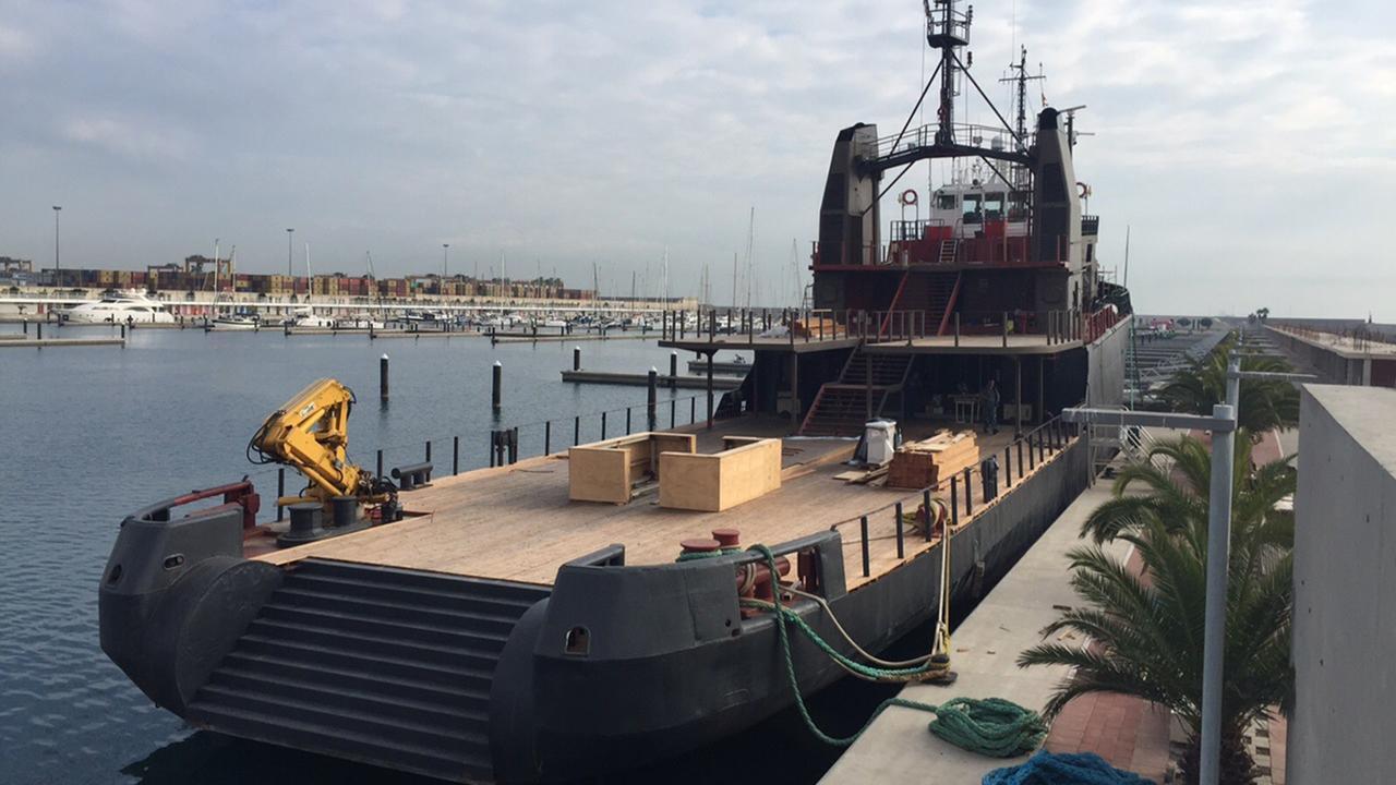 Event Superyacht Black Diamond For Sale Boat International
