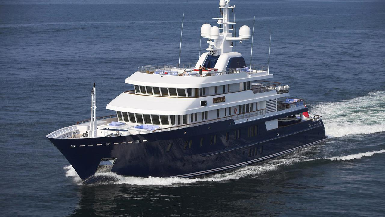 Top Reasons To Buy An Explorer Yacht Boat International