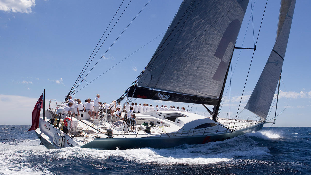 500000 Price Drop On McConaghy Sailing Yacht Leopard 3