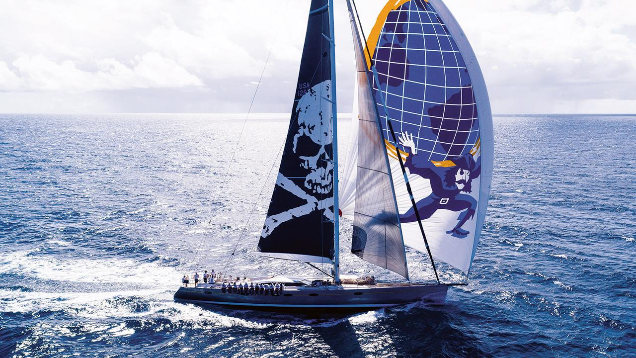 The Best Superyacht Spinnakers In The World Boat
