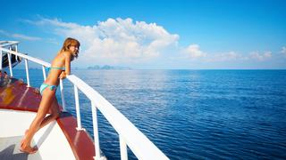 Superyacht Charter Etiquette The Dos And Donts Boat International