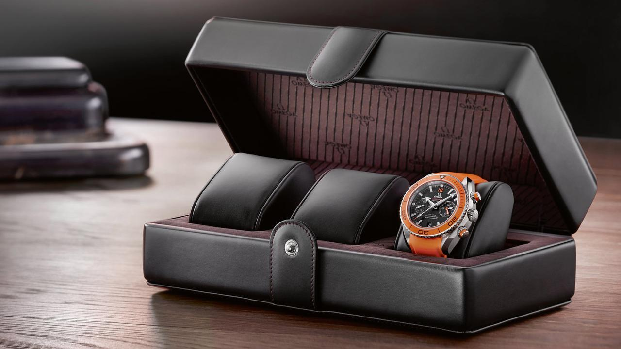 The Best Luxury Watch Boxes And Cases Boat International
