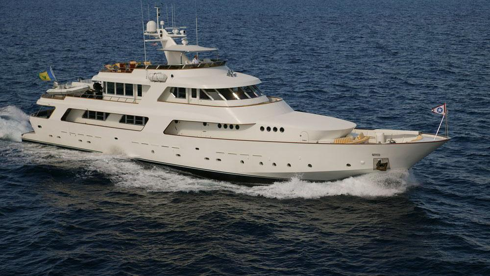 NORDIC STAR Yacht For Sale Boat International
