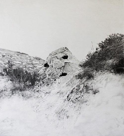 marissa textor graphite drawings artist