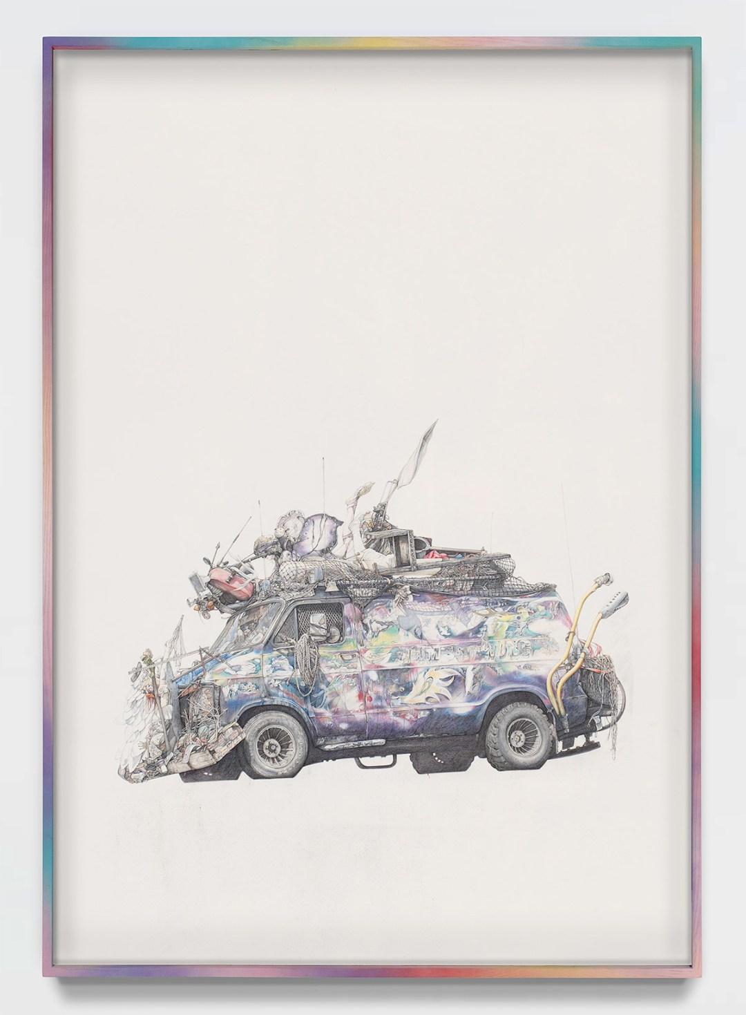 Artist Spotlight: Paul White