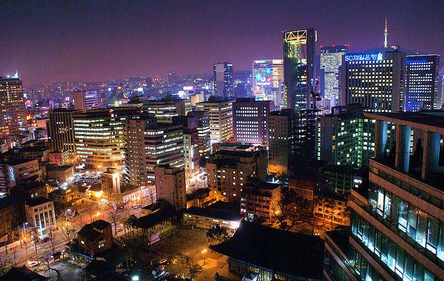 Seoul Indie Travel Guide BootsnAll