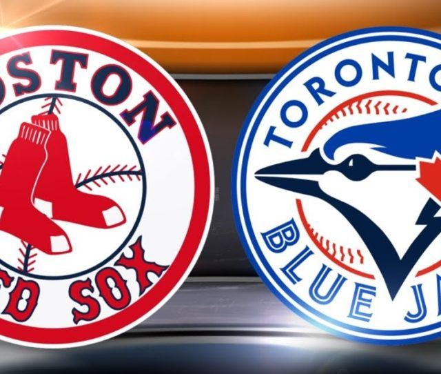 Red Sox Blue Jays Series Preview