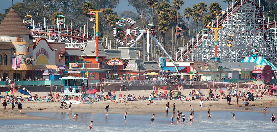 Family Friendly Hotels In Santa Cruz