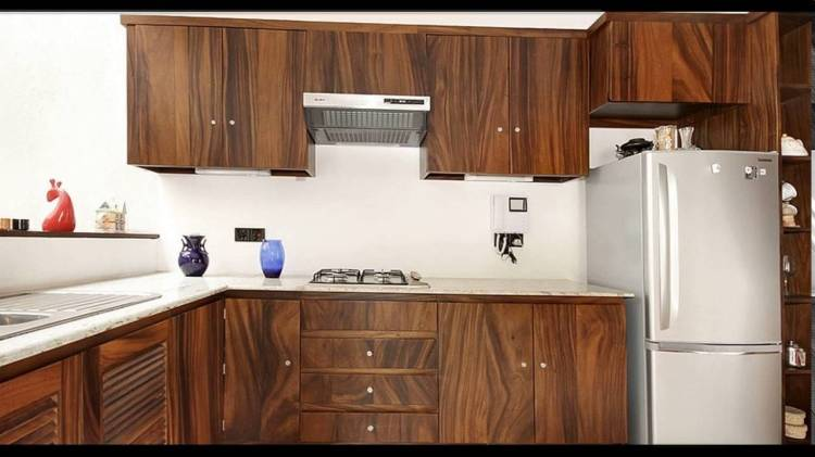 Awesome 22 Images Wooden Pantry Cupboard Designs Homes Decor
