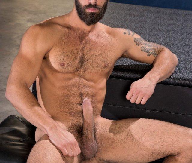Sexy Dude Dario Beckadam Ramzi