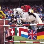 Show Jumping Equestrian Event Britannica