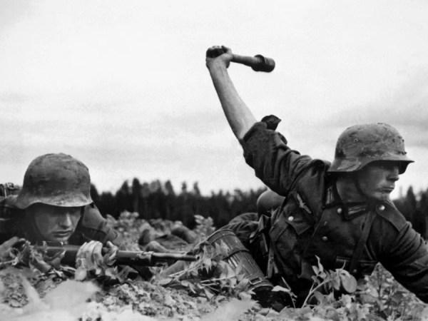 World War II: Fact or Fiction Quiz | Britannica.com