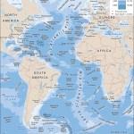 Atlantic Ocean Definition Temperature Storms Maps Britannica