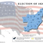 United States Presidential Election Of 1820 United States Government Britannica