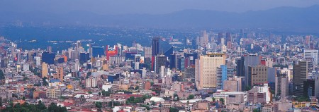 Mexico City | Population, Weather, Attractions, Culture, & History |  Britannica