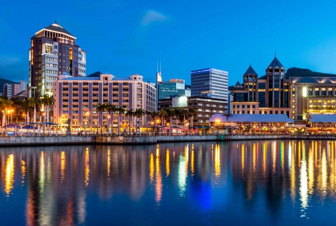 Port Louis | national capital, Mauritius | Britannica