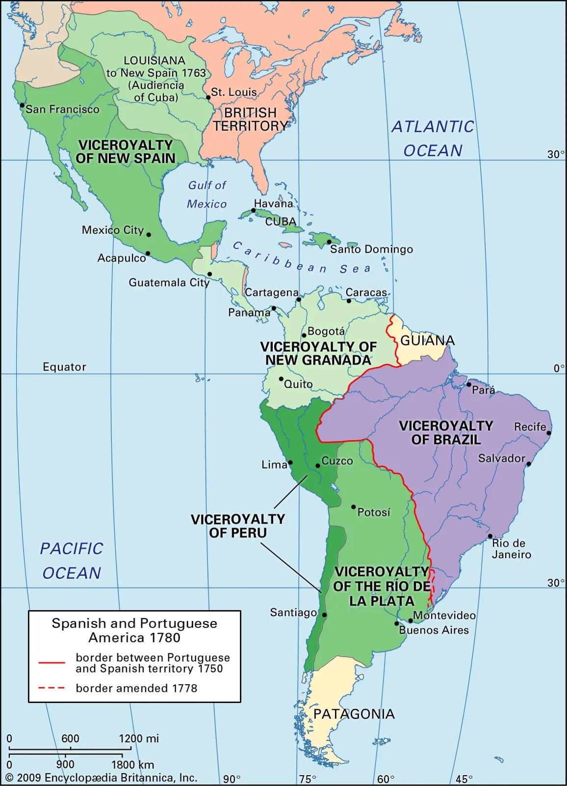 Latin American Architecture