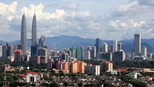 Passpod, Malaysia
