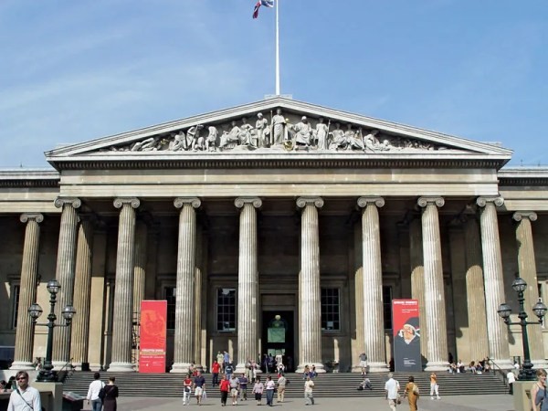 British Museum | Overview, History, Collection, & Facts ...