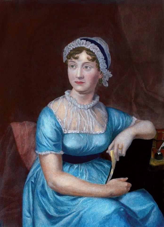 Jane Austen | Biography, Novels, & Facts | Britannica
