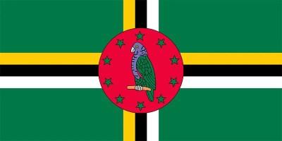 Flag of Dominica | Britannica