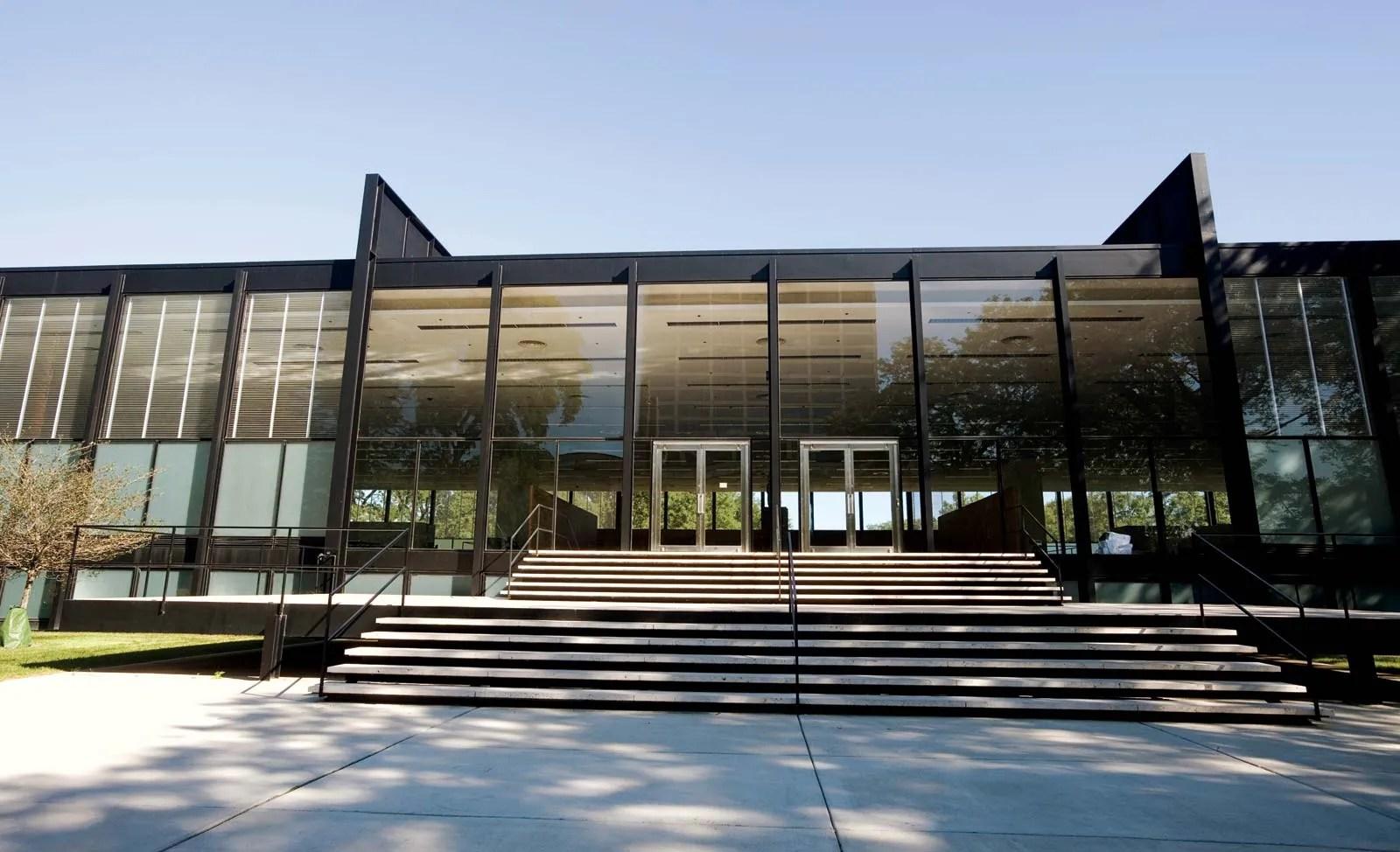 Ludwig Mies Van Der Rohe American Architect Britannica