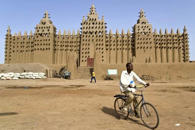 Mali | Culture, History, & People | Britannica