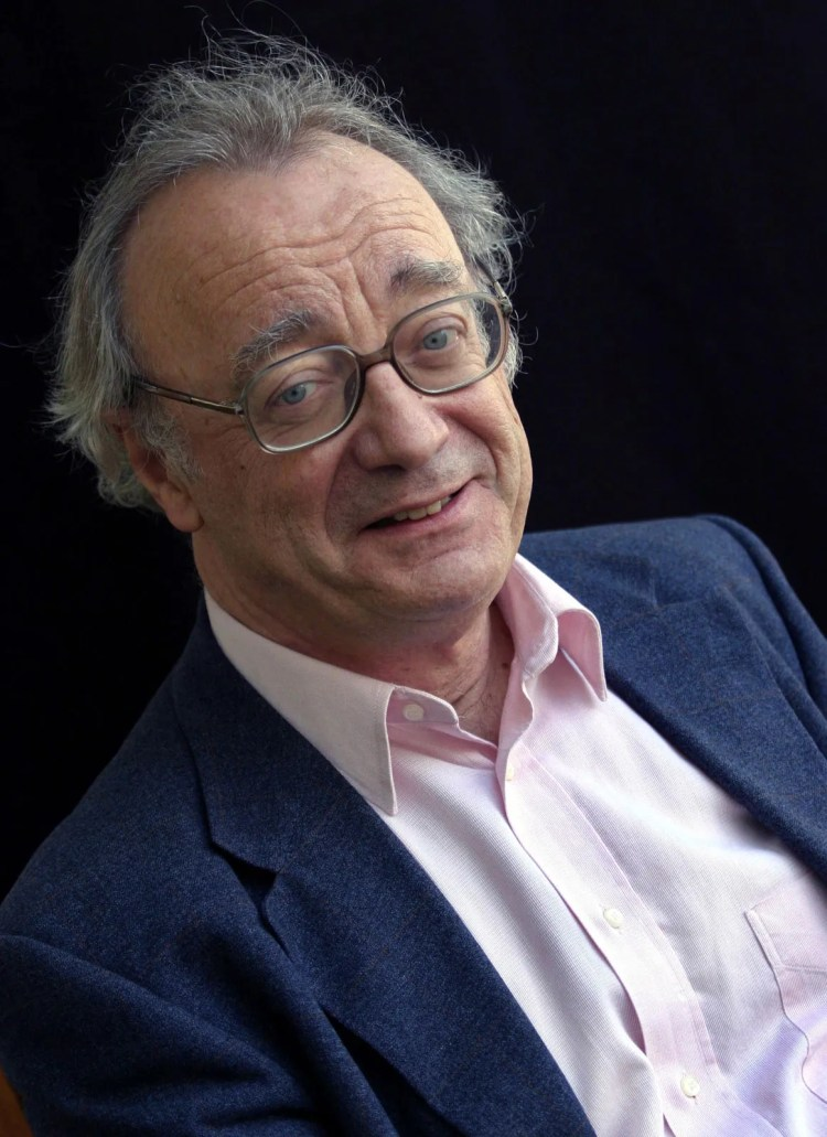 Alfred Brendel | Biography, Music, & Facts | Britannica