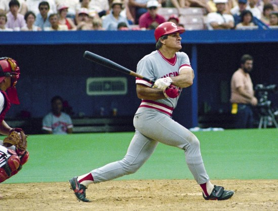 Pete Rose   Biography, Stats, & Facts   Britannica
