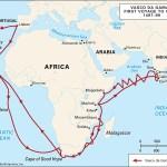 Portuguese India Facts History Maps Fortresses Britannica