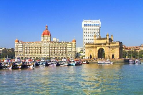 Mumbai   India   Britannica