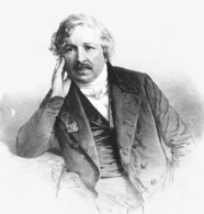 Louis Daguerre | French painter and physicist | Britannica