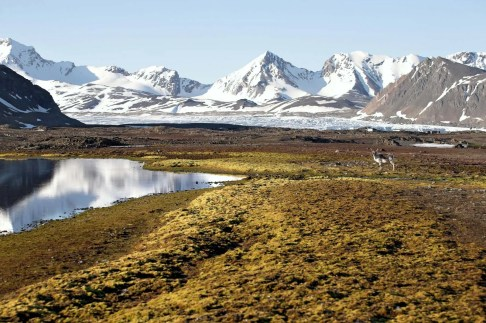 Svalbard | Geography, History, & Facts | Britannica