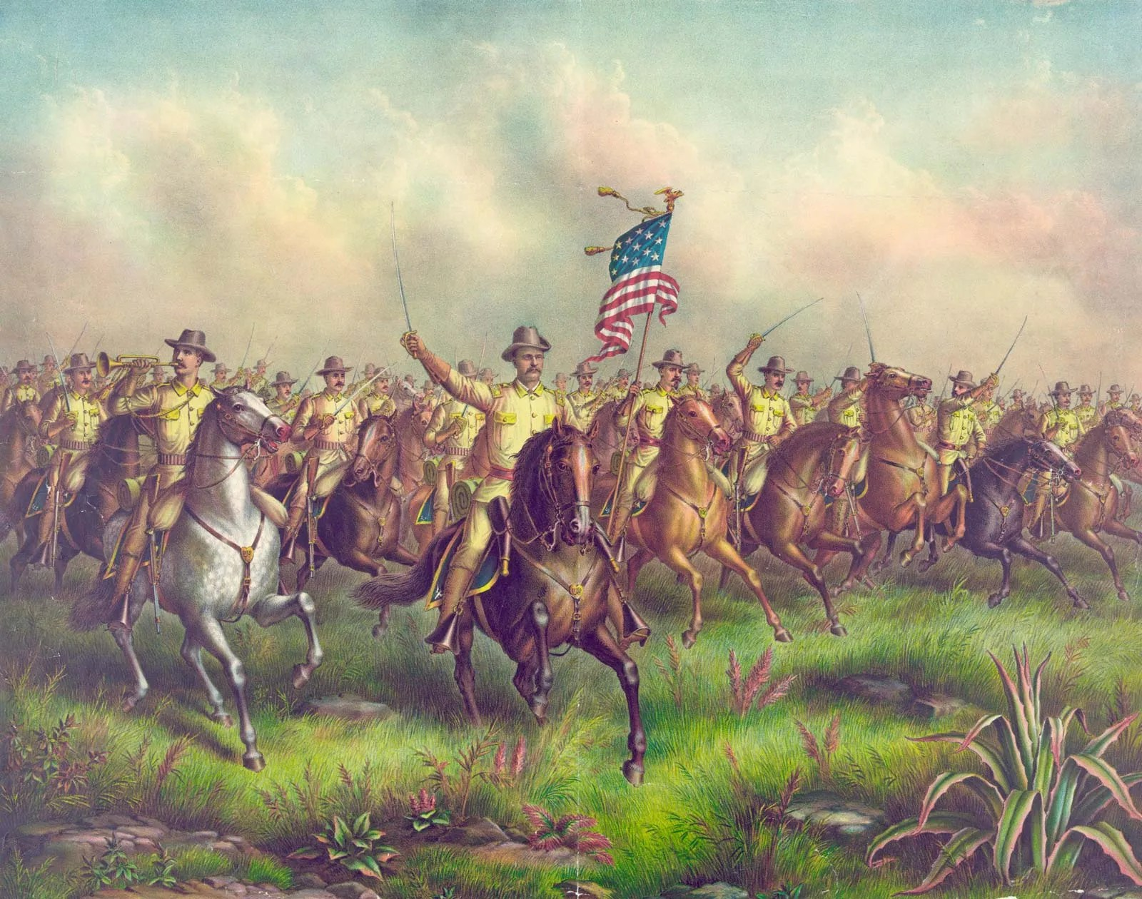 Causes And Effects Of The Spanish American War