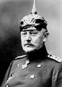 Helmuth von Moltke | German military commander [1848–1916] | Britannica