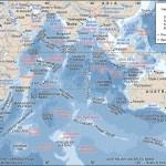 Indian Ocean History Map Depth Islands Facts Britannica