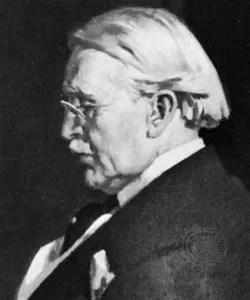 Harry Gordon Selfridge | British merchant | Britannica.com